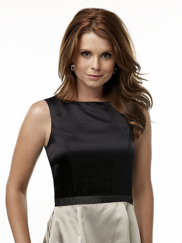 Joanna Garcia fiancee of Swish